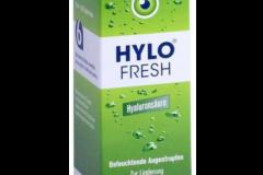 HYLO FRESH - Augentropfen
